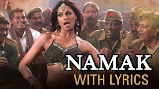 Namak Lyrical Full Song | Omkara | Bipasha Basu & Saif Ali Khan