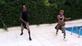 yemi alade tumbum dance cover| c.c dancers