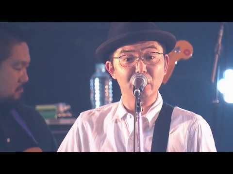 ZAZEN BOYS - Honnoji (LIVE)