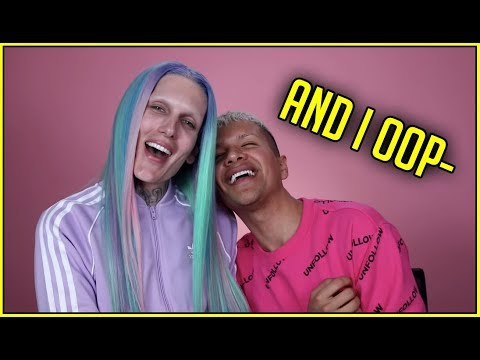 JEFFREE STAR UNFOLLOWS GABRIEL ZAMORA! thumbnail