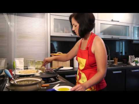 Как приготовить правильные манты от dunduk-culinar