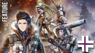 VALKYRIA CHRONICLES 4 BEGINNER'S GUIDE - EASY XP AND DCT