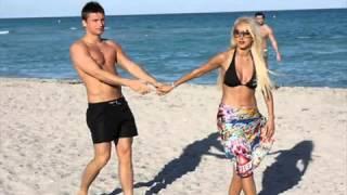 Лера Кудрявцева и Сергей Лазарев-ЭТО СУДЬБА!!!