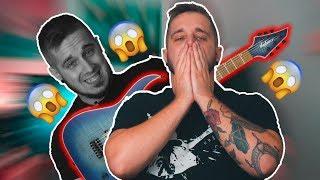 DEX LIK | Prvi put biram najboljeg gitaristu