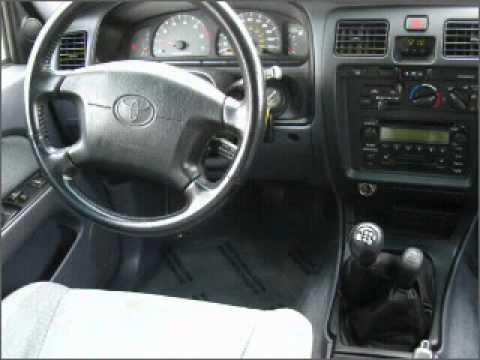 Delightful 2000 Toyota 4Runner   Boston MA