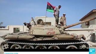 فيديو: سرت... خمس سنوات على مقتل العقيد الليبي معمر القذافي