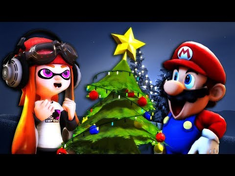 SMG4 Christmas 2017: The XMAS Discovery
