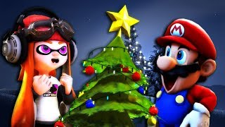 SMG4 Christmas 2017: The XMAS Discovery thumbnail