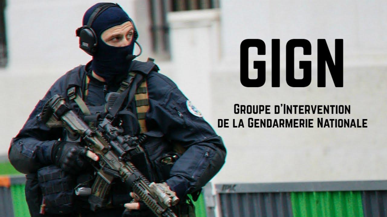 gign  u2022 groupe d u0026 39 intervention de la gendarmerie nationale