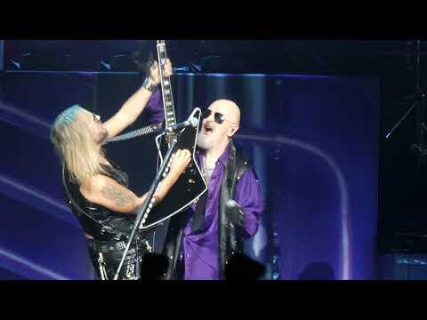 """""""Necromancer & Highway & The Sentinel & Spectre"""" Judas Priest@Washington DC 5/12/19"""