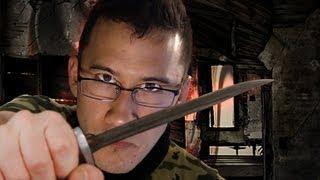 Intruder | THE CRAZED BUTT-STABBER