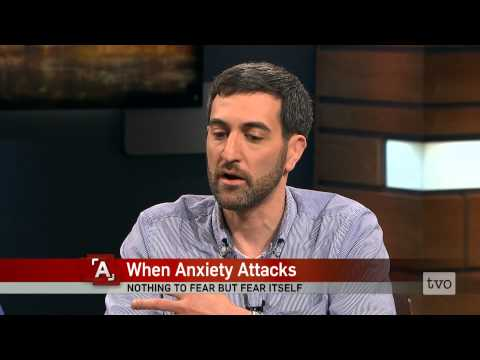 When Anxiety Attacks