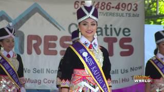 HMONGWORLD: CROWNING & AWARDS, Miss Hmong Teen International 2016. 3 Awards & our Miss Hmong Teen