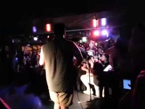 Kratzenjammer/Rock Bottom - 6.13.13 @ The Loft