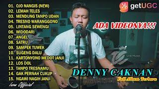 Ojo Nangis Denny Caknan Full Album MP3