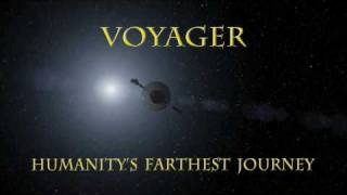 Voyager Humanity's Farthest Journey