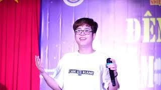 Hẹn một mai - Bùi Anh Tuấn | Đêm nhạc Chào năm học mới | 2018.10.09