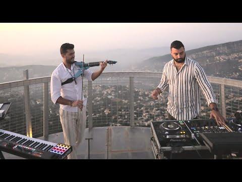 Download Andre X Jad - #10YearsLaterAlbum - @Jabal Al-Arbaeen Lebanon