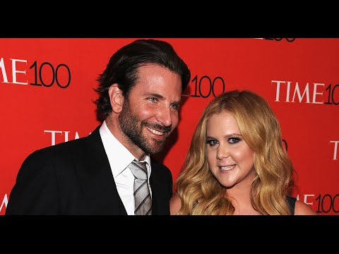 "Bradley Cooper ""Confirms"" His Amy Schumer Engagement"