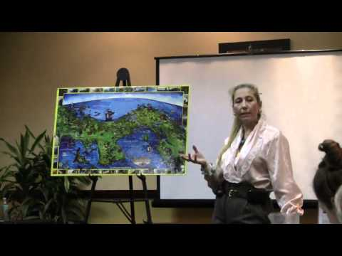 Doing business in Panama successfully by Juliette Passer 1/4