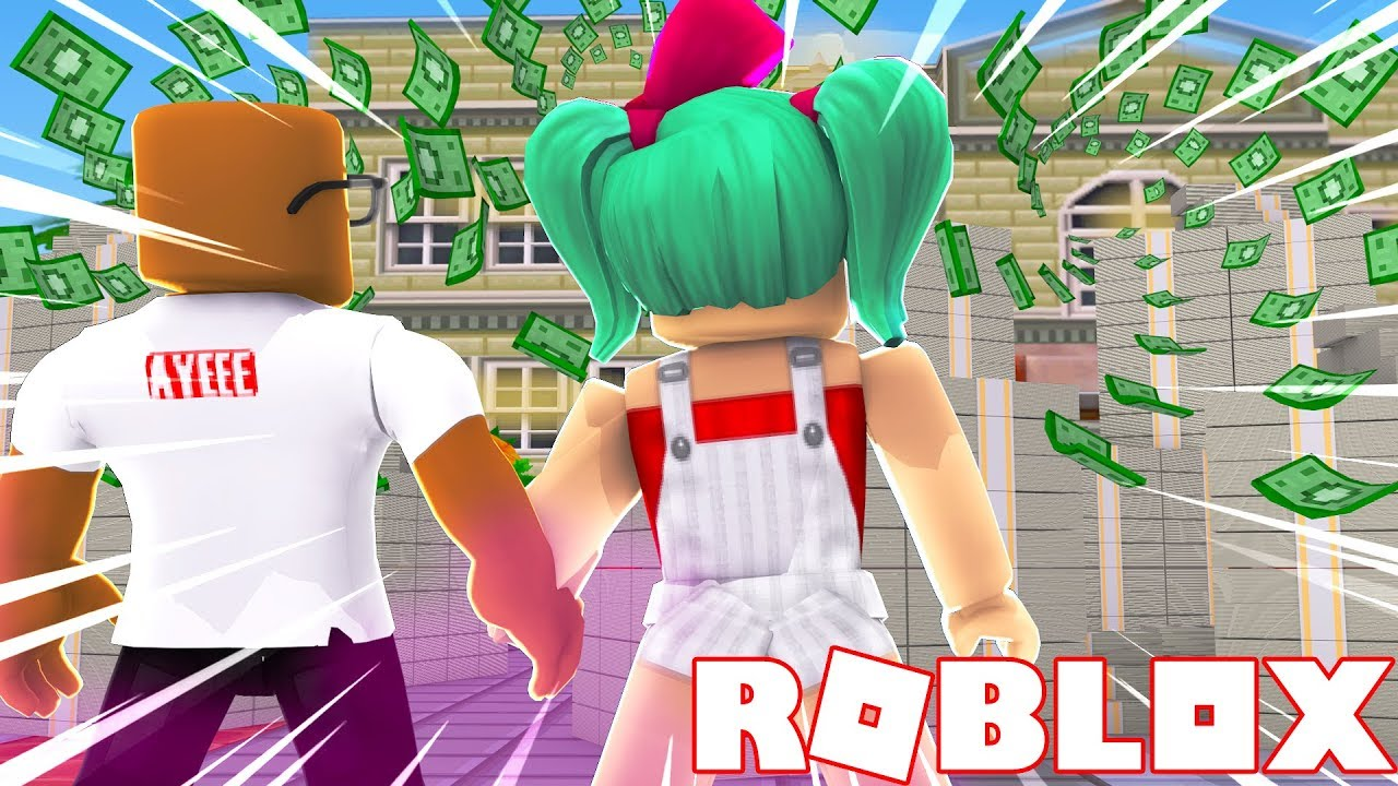HOW TO GET UNLIMITED ROBUX IN ROBLOX - JonesGotGame :: Let's