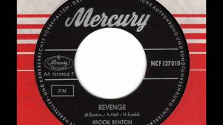 Watch Brook Benton Revenge video