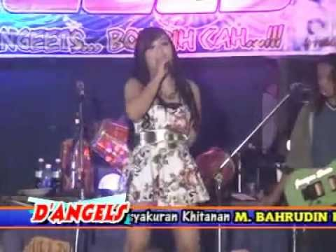 D' Angels Keloas - Yeny Yolanda