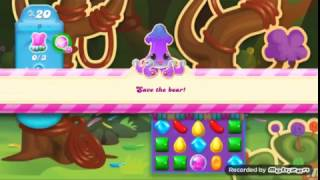 Candy Crush Soda Saga Level 8 ★★★