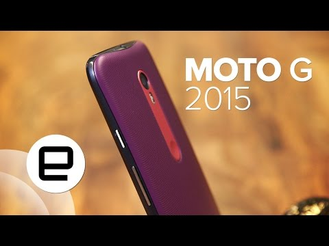 Moto G 2015 Review
