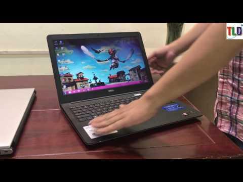 5 Laptop Văn Phòng đồ Hoạ Tầm Trung Tốt Nhất đáng Mua Của Dell Năm 2018