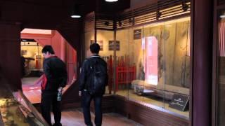 旅行台南(府城篇-九大文化園區)系列影片-  孔廟文化園區