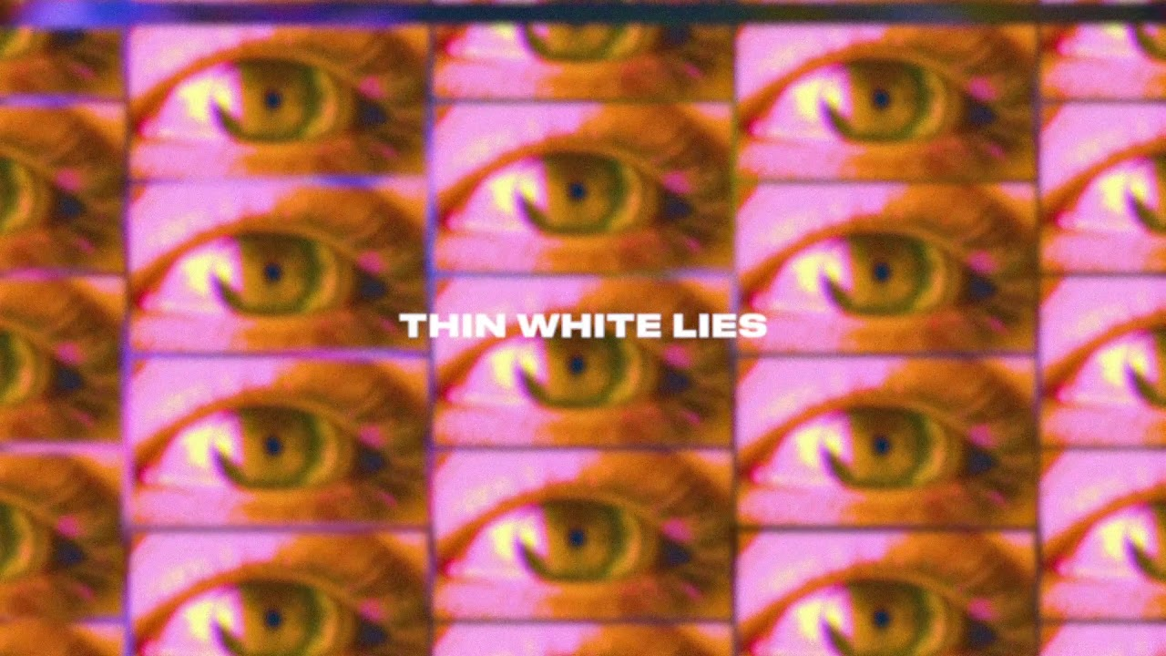 Arti Lirik dan Terjemahan 5 Seconds of Summer - Thin White Lies