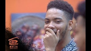 Day 7 KBrule#39s jump for love Big Brother Double Wahala Africa Magic