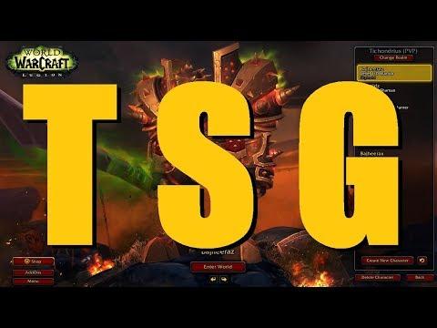 "Bajheera - ""TSG: BEST WARRIOR CLEAVE IN SEASON 5?!"" - 7.3 Arms Warrior 3v3 Arena"
