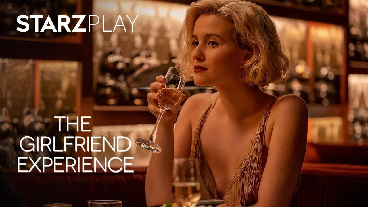 Download The Girlfriend Experience Season 3 Trailer | Coming Soon on STARZPLAY | ستارزبلاي