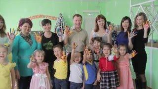 "Разработка логотипа проекта ""Детское творчество"""