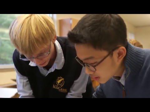 The Bear Creek School - A Case Study by 4th Avenue Media