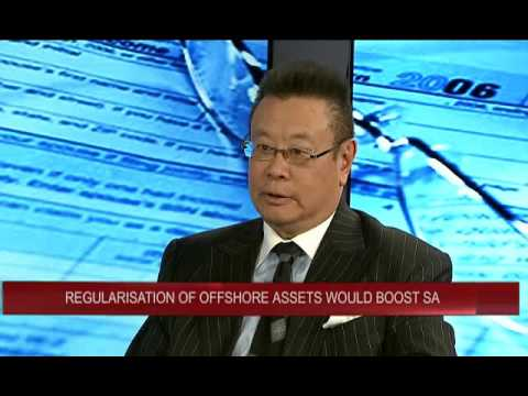 Should SA Offer Leniency  For Illegal Offshore Funds? - 11 September 2015