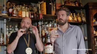 The Whisk E Y Vault - Episode 33 - Old Bardstown Estate Bottled Kentucky Straight Bourbon Whiskey