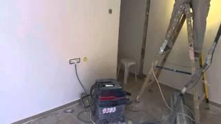 Ремонт квартир в Хайфе. Работа на объекте.(, 2016-04-29T15:53:44.000Z)