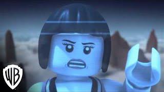 Bad News - LEGO Ninjago Rebooted: Battle For New Ninja City Season 3 Part 1