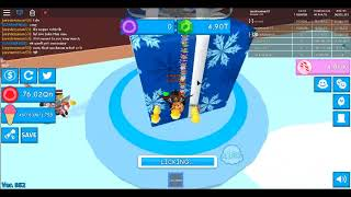 ROBLOX ice cream simulator i found out what SR is!!!!