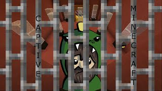 """Icy and Crumps: Captive Minecraft III Episode 10 """"Into Hell"""""""