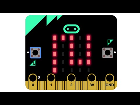 Get your geek on, with BBC micro:bit