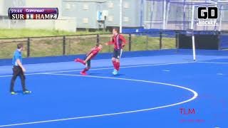 Last Minute Goal - Hampstead & Westminster vs. Surbiton - Men's Hockey Premiership Final -