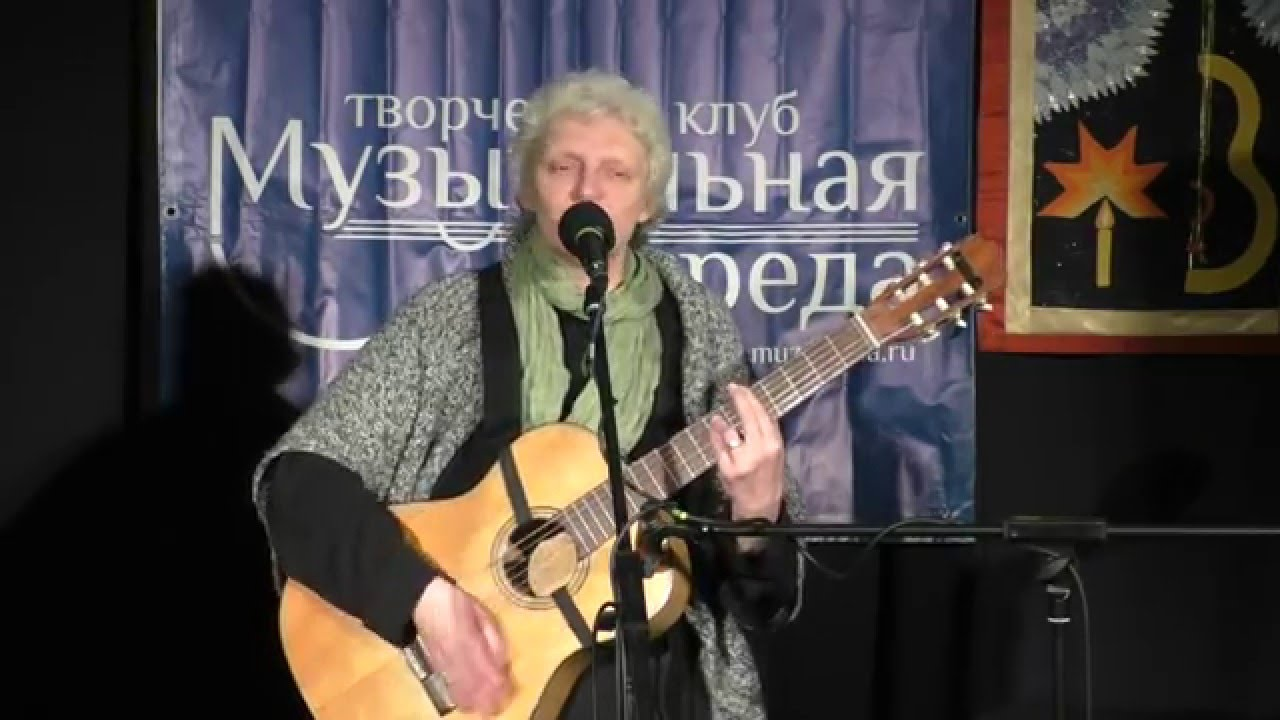Музыкальная Среда 27.01.2016. Часть 1