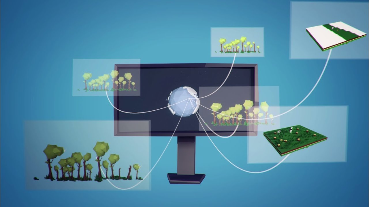 It's free and easy to use. Global Forest Watch Monitoring Forests In Near Real Time Youtube