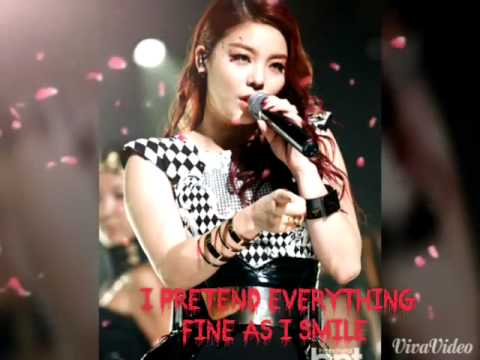[Ailee] Day by day