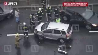 видео эвакуатор приморский район