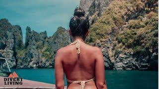 TOP 10 MUST SEE KRABI, THAILAND ( TRAVELERS PARADISE )